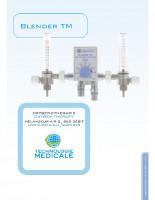 BLENDER TM (FR/GB)