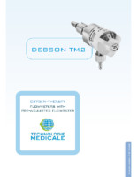 DEBSON TM2 (GB)